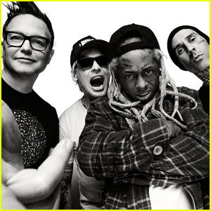 Blink-182 & Lil Wayne Announce Summer Tour - See the Dates!
