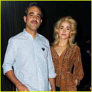 Rose Byrne & Bobby Cannavale Couple Up at Harry Josh's Pre-Met Ball Dance Party!
