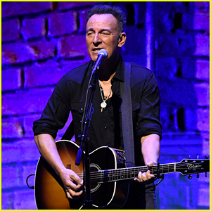 bruce springsteen to record tour with e street band in 2020 bruce springsteen music just. Black Bedroom Furniture Sets. Home Design Ideas