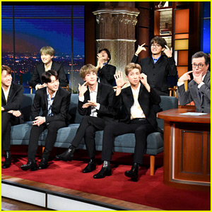 BTS' Favorite Song By The Beatles is 'Hey Jude'