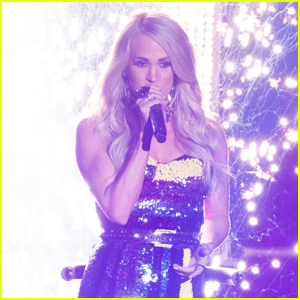 Carrie Underwood Performs 'Southbound' on 'American Idol' - Watch Now!