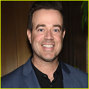 Carson Daly Looks Back on Final Episode of 'Last Call' - Watch!