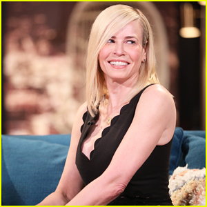 Chelsea Handler Says She 'Will Go Back to Television' on 'Busy Tonight'!