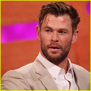Chris Hemsworth Says Wearing Fat Suit for 'Avengers' Was 'So Much Fun'