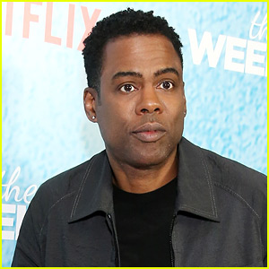 Chris Rock Is Rebooting the 'Saw' Horror Movie Franchise!