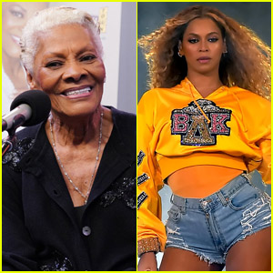 Dionne Warwick Says Beyonce Is Not an Icon Just Yet