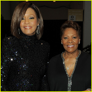 Dionne Warwick Comments on Whitney Houston Hologram Tour: 'It's Stupid'