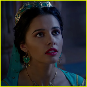 Disney's 'Aladdin' Debuts Two New Clips - Watch Now!