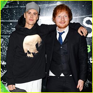 Ed Sheeran Wants to Make All-Male 'Lady Marmalade'