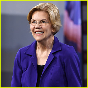 President Hopeful Elizabeth Warren Disagrees With 'Game of Thrones' Ending