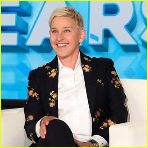 'Ellen DeGeneres Show' Extends Run for Three More Years!