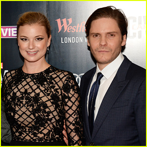 Emily VanCamp & Daniel Bruhl Join Marvel's 'Falcon & Winter Soldier' Series