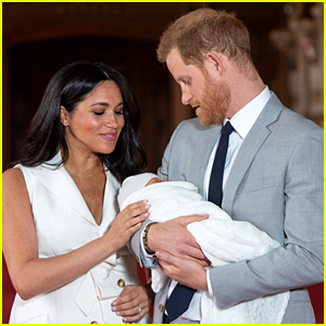 See Every Royal Baby Debut Photo From Prince George to Baby Sussex!