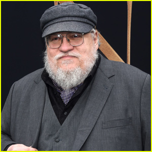 'Game of Thrones' Author George R.R. Martin Opens Up About His Planned Ending For Novels
