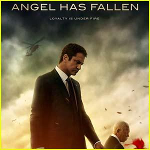 Gerard Butler's 'Angel Has Fallen' Trailer Finally Debuts Online - Watch Now!