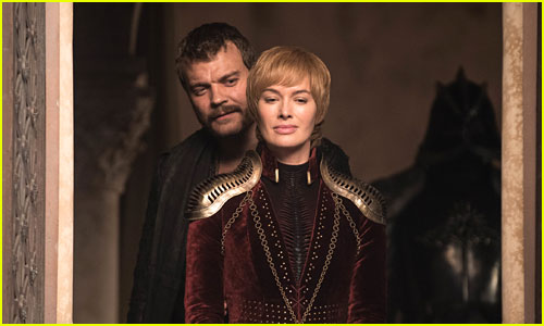 Starbucks in Westeros? Coffee cup cameos in 'Game of Thrones' set blunder
