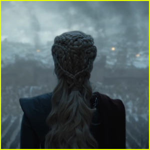 Game of Thrones' Series Finale Promo Shows a Ruined King's Landing - Watch Now!