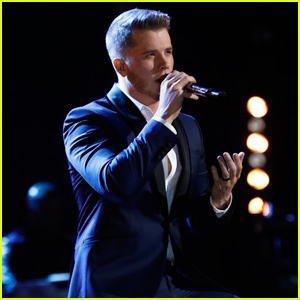Gyth Rigdon: 'The Voice' 2019 Finale Performance Videos - Watch Now!