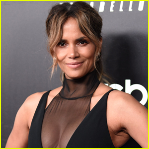 Halle Berry Reveals If Giant Back Tattoo is Real - Watch Now!