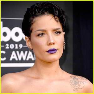 Halsey Shares Artwork for New Single 'Nightmare'
