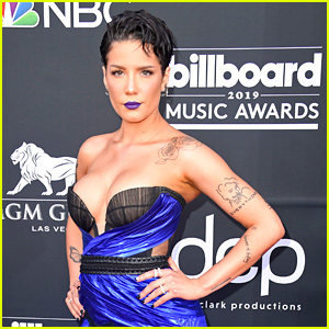 Halsey Offers to Pay Fan's Speeding Ticket - Here's Why!