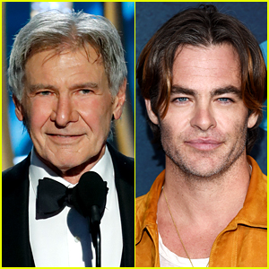 Harrison Ford Name Drops Chris Pine While Discussing Indiana Jones