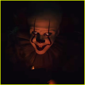 'It: Chapter Two' Trailer Brings Back Pennywise - Watch Now!