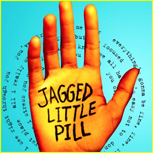 Alanis Morissette's 'Jagged Little Pill' Musical Sets Dates for Broadway Run!