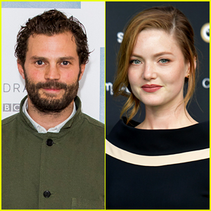 Jamie Dornan & Holliday Grainger to Star in Romance 'Wild Mountain Thyme'!