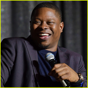 Jason Mitchell Fired From Showtime S The Chi Amid Allegations Of Inappropriate Behavior Jason Mitchell Just Jared