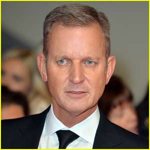 'Jeremy Kyle Show' Cancelled After Guest's Apparent Suicide