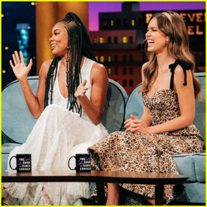 Jessica Alba & Gabrielle Union Began Their Friendship Because of Tequila