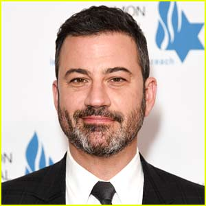 Jimmy Kimmel Extends Late Night Talk Show Contract for 3 More Years