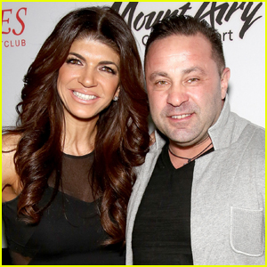 Joe Giudice Granted Approval to Stay in United States Amid Deportation Battle