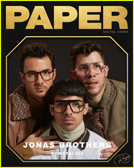 Jonas Brothers Open Up About Their Break-Up: 'We Lost Touch With What We Wanted To Say'