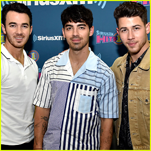 Jonas Brothers Announce 'Happiness Begins' Tour - Dates & Cities!