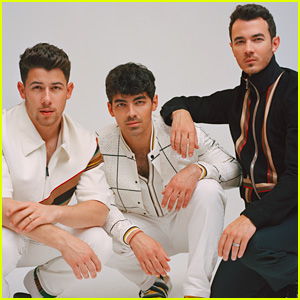 The Jonas Brothers Open Up About What It Was Like For Them When They Split Up