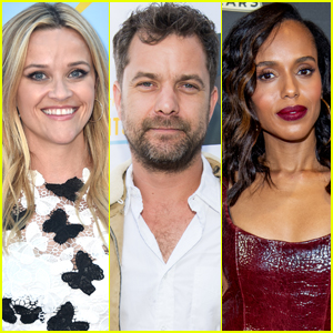 Joshua Jackson Joins Reese Witherspoon & Kerry Washington in Hulu's 'Little Fires Everywhere'