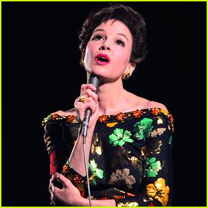 Renee Zellweger Is Judy Garland in 'Judy' - Watch the Trailer!