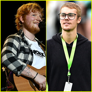 Ed Sheeran & Justin Bieber's 'I Don't Care' on Track for No. 2 Billboard Hot 100 Debut