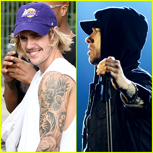 Justin Bieber Says Eminem 'Just Doesn't Understand' the New Generation of Rap
