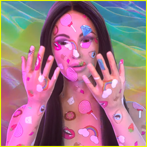 Kacey Musgraves Releases Trippy Video for 'Oh, What a World' - Watch Now!