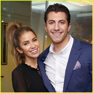 Jason Tartick & Kaitlyn Bristowe are Moving In Together in Nashville!