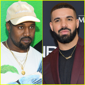 Kanye West Addresses 'Beef' with Drake - Watch Now