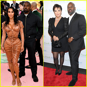 Kanye West Offends Kris Jenner After Questioning Her Boyfriend Corey Gamble