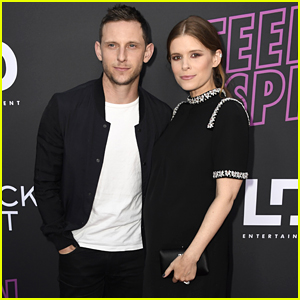 Kate Mara & Jamie Bell Welcome First Child Together - See the Picture!