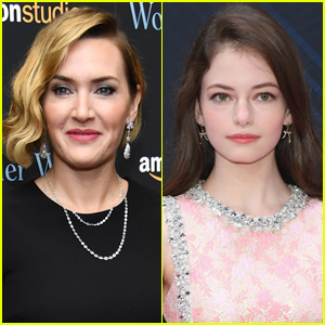 Kate Winslet & Mackenzie Foy to Star in 'Black Beauty' Remake
