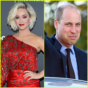 Katy Perry, Prince William & More to Unite for 'Mental Health Minute' on UK Radio