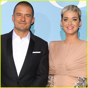 Katy Perry Spills New Details About Orlando Bloom's Proposal