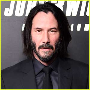 Keanu Reeves' Answer to 'What Do You Think Happens When We Die?' Is Going Viral